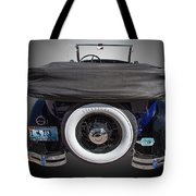 1929 Model A Ford Tote Bag