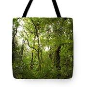 Jungle 1 Tote Bag