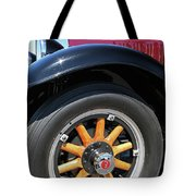 1930 Erskine Automobile Tote Bag