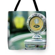 1930 Ford Model A Town Sdn Tote Bag