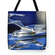 1931 Chrysler Imperial Cg Roadster Tote Bag