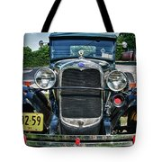 1931 Ford 7374 Tote Bag