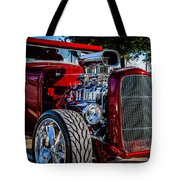 1931 Ford Coupe 2 Tote Bag