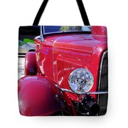 1931 Ford Tote Bag