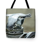 1931 Ford Model A Roadmaster Tote Bag