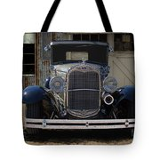 1931 Ford Model A Roadster Tote Bag