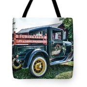 1931 Ford Truck Tote Bag