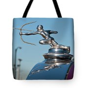 1931 Pierce Arrow 3471 Tote Bag