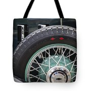 1932 Chevrolet Tote Bag