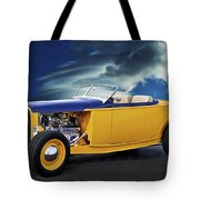 1932 Ford Roadster L Tote Bag