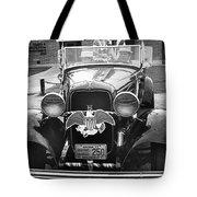 1932 Ford V8 July 4th Parade Tucson Arizona 1986 Tote Bag