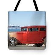 1932 Ford Victoria IIi Tote Bag