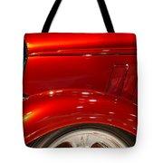 1933 Chevy Custom Roadster Tote Bag