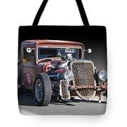 1933 Ford Pu Rat Rod II Tote Bag