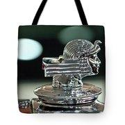 1933 Stutz Dv-32 Dual Cowl Phaeton Hood Ornament Tote Bag