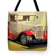 1934 Ford '49'er' Pickup Tote Bag