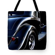 1934 Ford Coupe Rear Tote Bag