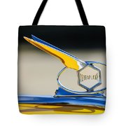 1934 Terraplane Hood Ornament Tote Bag