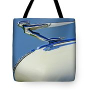 1935 Auburn Hood Ornament Tote Bag
