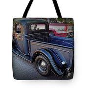 1935 Ford Pickup Tote Bag