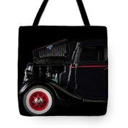 1935 Truck- 3 Tote Bag