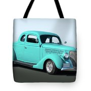 1936 Ford Coupe 1 Tote Bag