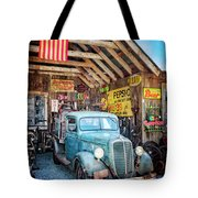 1937 Ford Pickup Truck Tote Bag