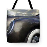1938 Lincoln Tote Bag