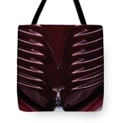1938 Willys Grille Tote Bag