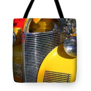 1939 Chevy Tote Bag