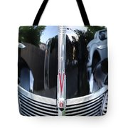 1940 Ford Tote Bag