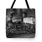1940 Or 1990 Tote Bag