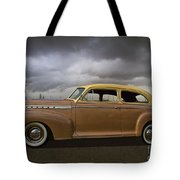 1941 Chevy Special Deluxe Tote Bag