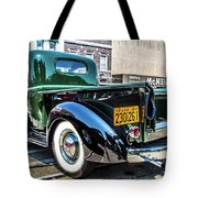 1941 Chevy Truck Tote Bag