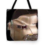 1941 Lincoln Continental  Tote Bag
