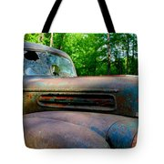 1942 Ford Tote Bag