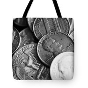 1942-old-coins Tote Bag