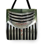 1946 Chevrolet Pick Up Tote Bag by Gordon Dean II