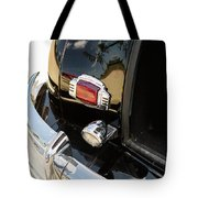 1947 Pontiac Convertible Photograph 5544.14 Tote Bag