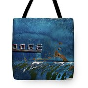 1949 Dodge Truck Symbol Tote Bag