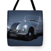 1950 Allard K1 Roadster Tote Bag