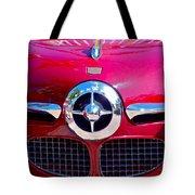 1950 Studebaker Champion Tote Bag