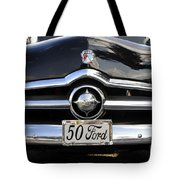 1950s Ford Tote Bag