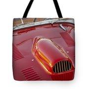 1951 Allard K2 Roadster 3 Tote Bag