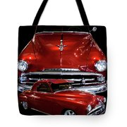 1951 Business Coupe Tote Bag