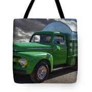 1951 Ford Truck Tote Bag