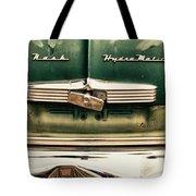 1951 Nash Ambassador Hydramatic Tote Bag