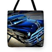 1951 Pontiac Tote Bag