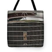 1951 Studebaker Champion Tote Bag