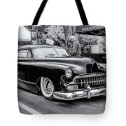 1951 Chevy Kustomized  Tote Bag